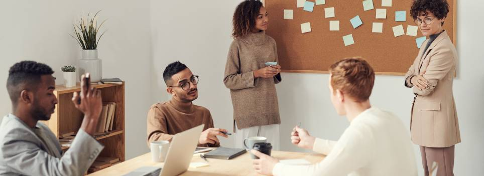 How to Support Your Employees with Invisible Disabilities